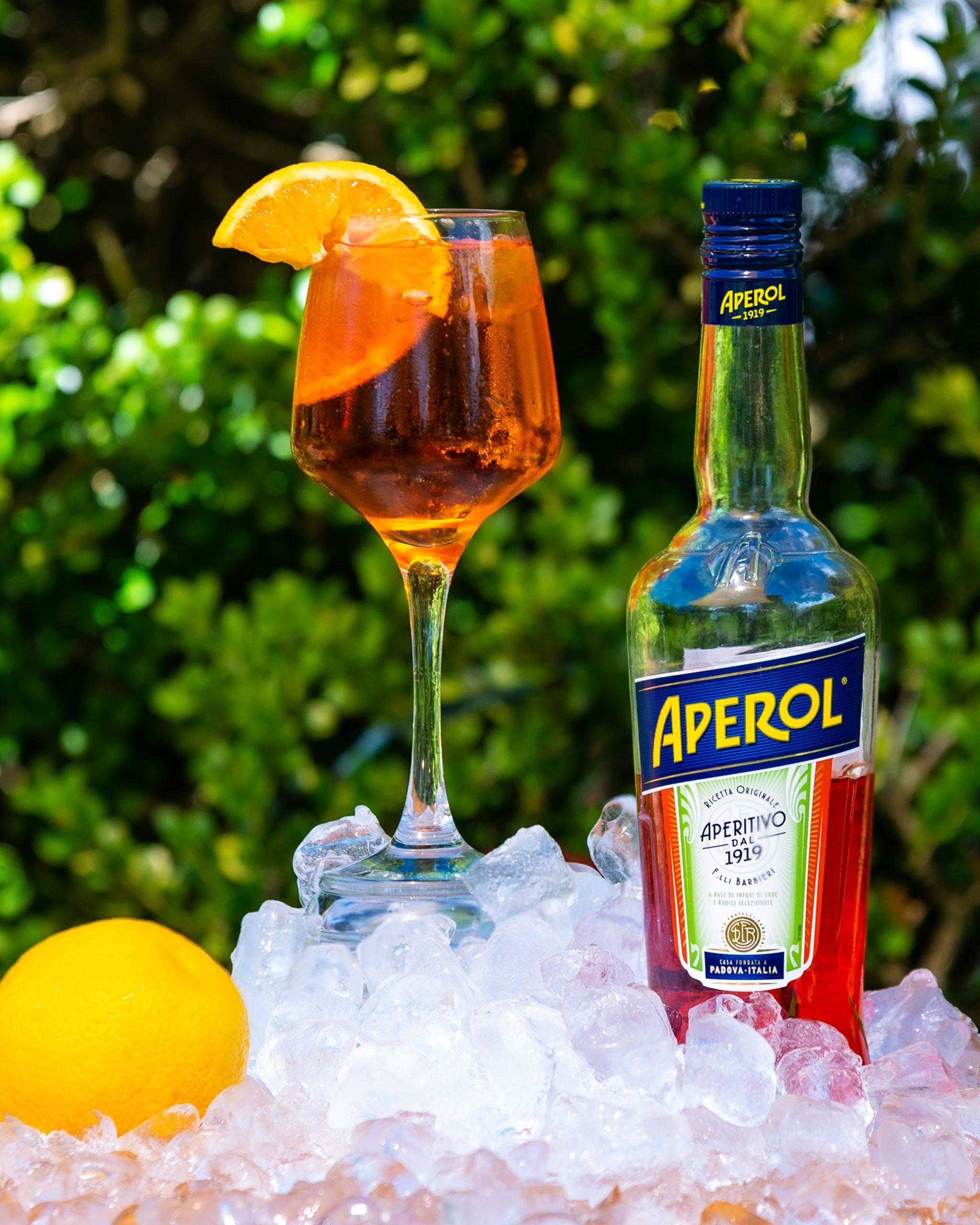 Aperol Spritz 1