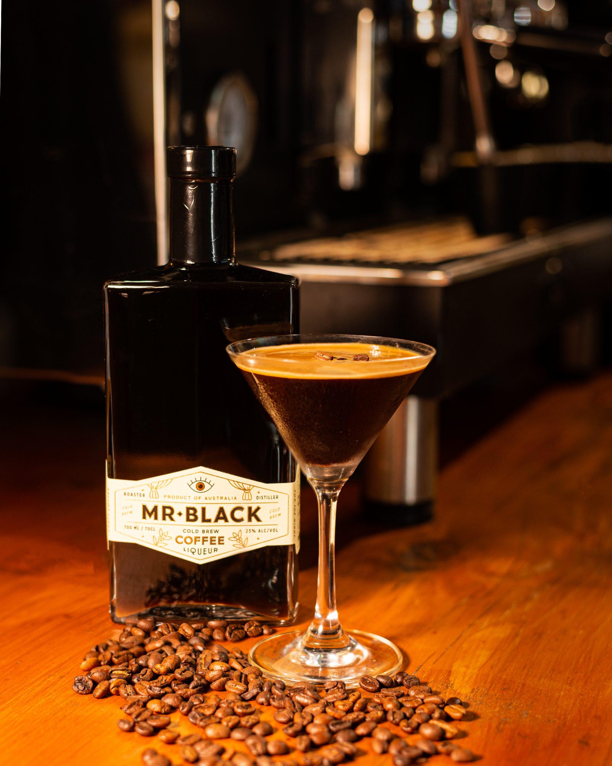 espresso martini 1